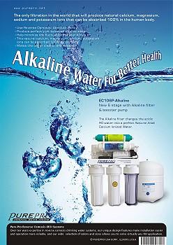 Purepro 174 Alkaline Water System Alkaline Water For Better
