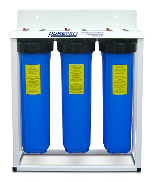 Purepro 174 Whole House Water Filters