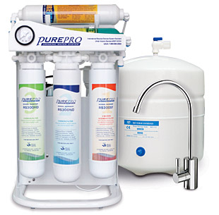 best reverse osmosis water filters systems for your home - Water Filter System For Home