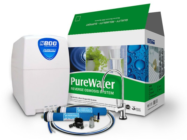 Purepro 174 S800 Direct Flow