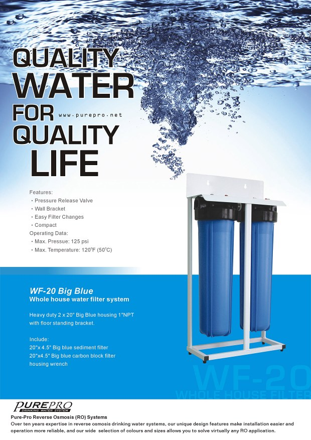 residential, whole house and commercial water softeners, iron removal, reverse osmosis systems, well water filters, gas