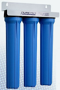 Purepro 174 Reverse Osmosis Filter Housings
